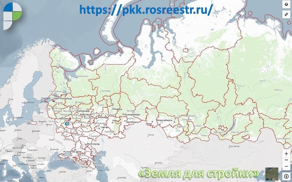 Сервис «Земля для стройки» востребован в Самарской области