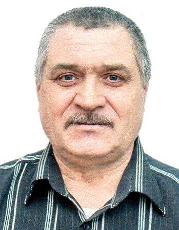 Гребенщиков Виктор Александрович