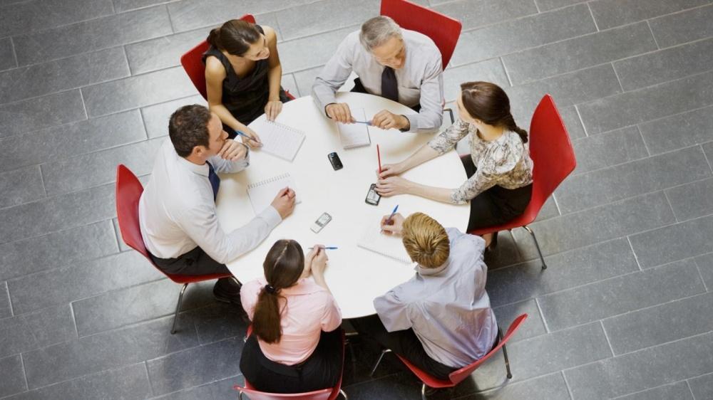 Круглый стол для субъектов малого и среднего бизнеса  Ейского района!