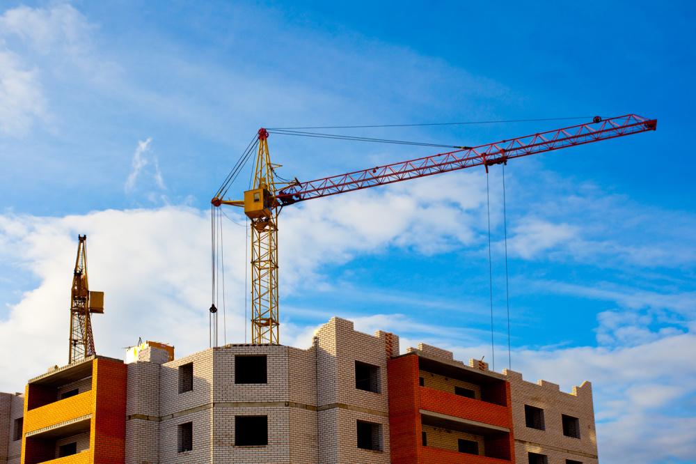 Кадастровая палата поставила на учет более 522 тыс. кв. м жилья на Вологодчине в 2021 году