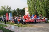 """""""БЕССМЕРТНЫЙ ПОЛК 2019"""""""