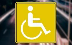 Установлены правила выдачи индивидуального опознавательного знака «Инвалид»