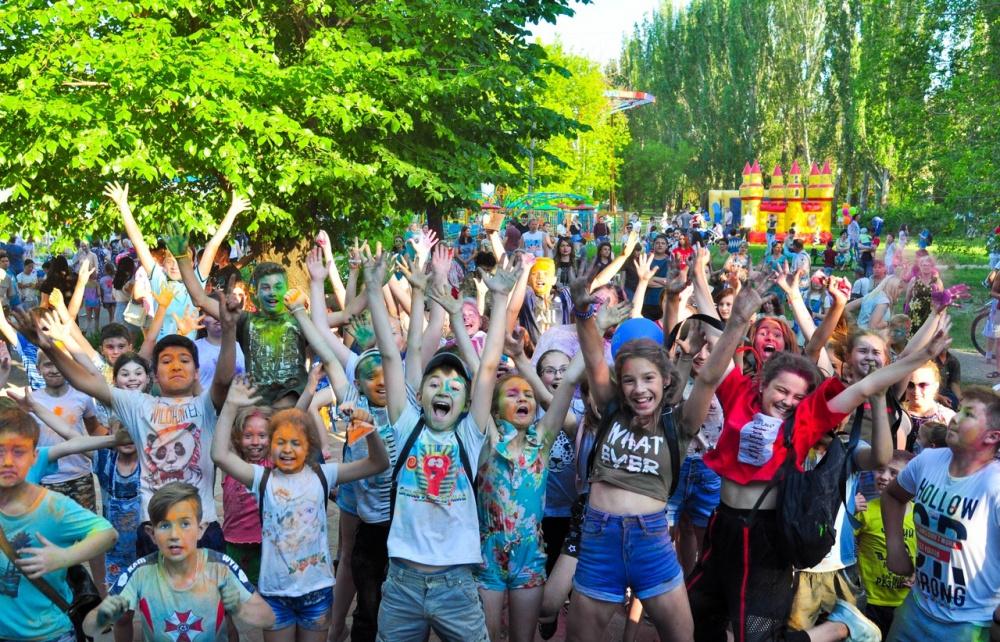 Концерты, конкурсы, фестивали, выставки и мастер-классы — в Международный день защиты детей волгоградцев ждёт насыщенная программа