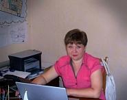 Марценюк Светлана Борисовна