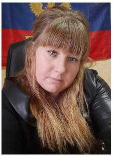 Сазыкина Светлана Дмитриевна