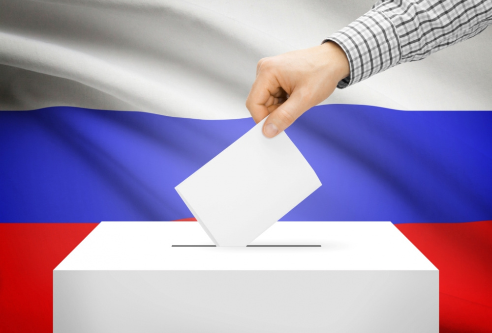 УИК принимают заявления для голосования по месту нахождения