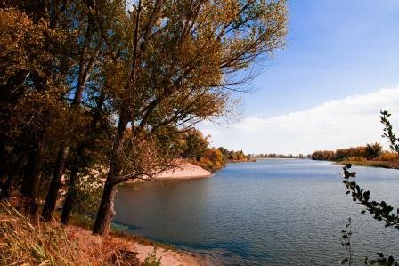 река ахтуба Заплавное 1