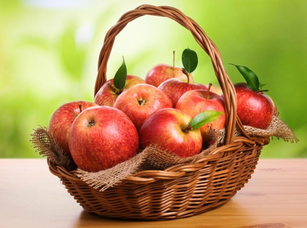 Книжная выставка «Яблочные книги»
