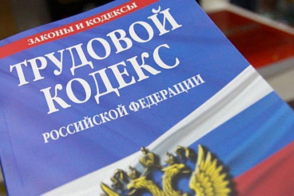 «Единая Россия» подготовит изменения в трудовое законодательство после пандемии коронавируса