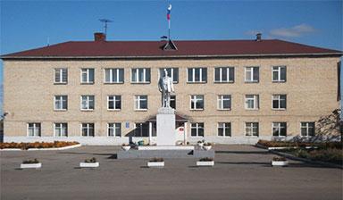 Милославское городское поселение Милославского муниципального района Рязанской области