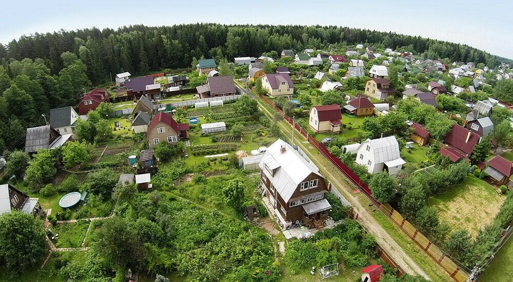 Изменения в части осуществления государственного кадастрового учета и (или) государственной регистрации прав на общее имущество в садоводческих и огороднических некоммерческих товариществах