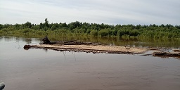 О введении режима чрезвычайной ситуации на территории Верхнекамского района