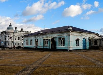 Павловск на Дону
