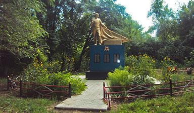 Октябрьское сельское поселение Панинского района Воронежской области