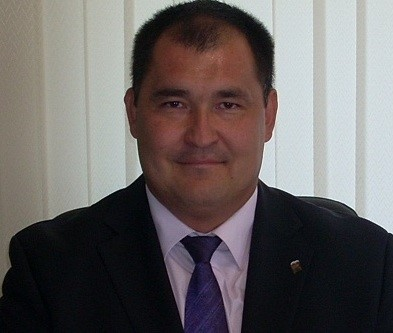 Стариков Андрей Сергеевич
