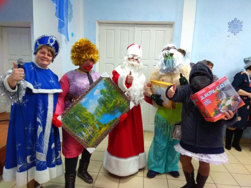 Новый год – самый волшебный и сказочный праздник.