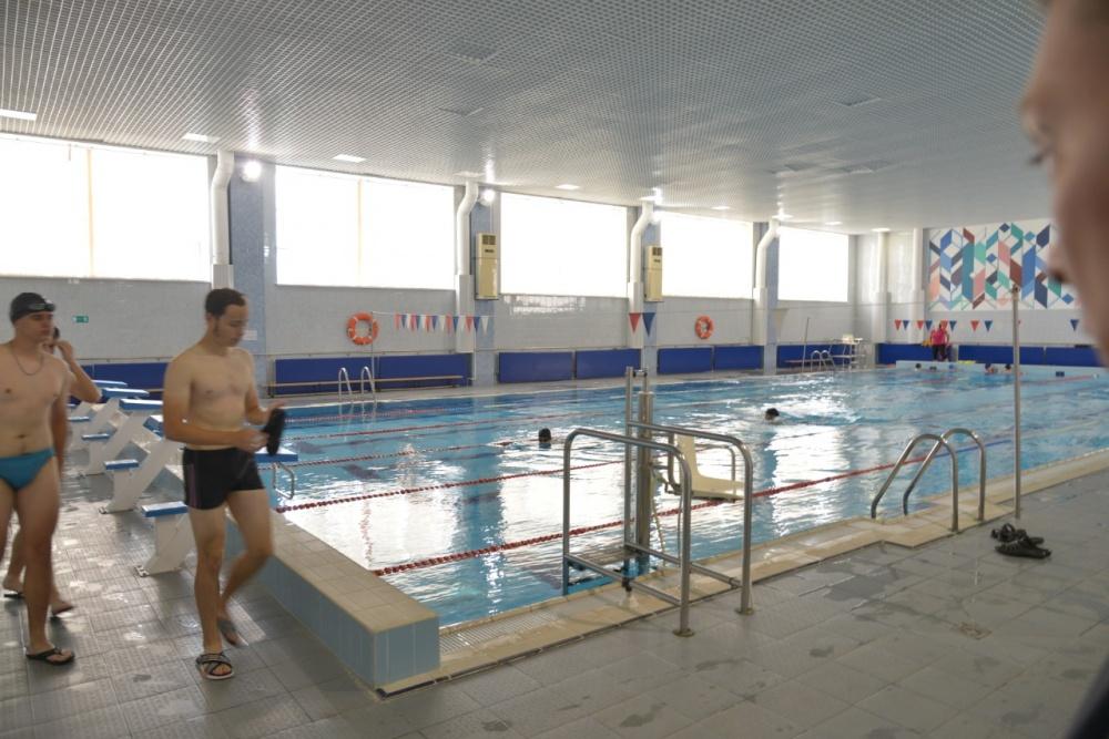 В Кинель-Черкасском и Волжском районах проверили готовность спортивных объектов к новому учебному году