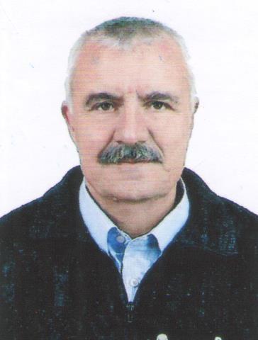 Решетов Михаил Алексеевич