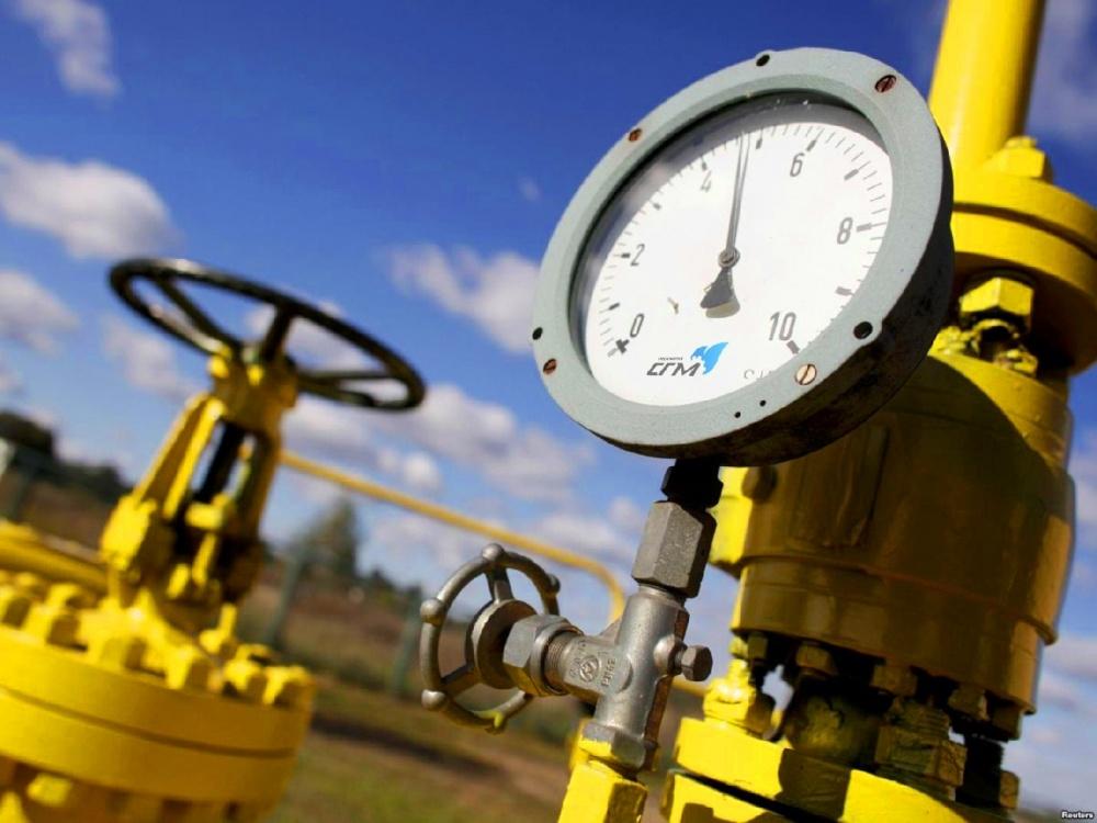 «Единая Россия» предложила механизмы бесплатного подключения жителей страны к газу  Затраты на себя возьмет «Газпром»