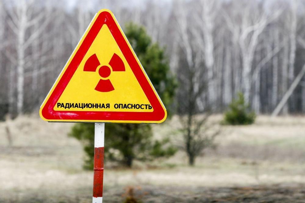 Герои Чернобыля:  35 лет со дня катастрофы на Чернобыльской АЭС
