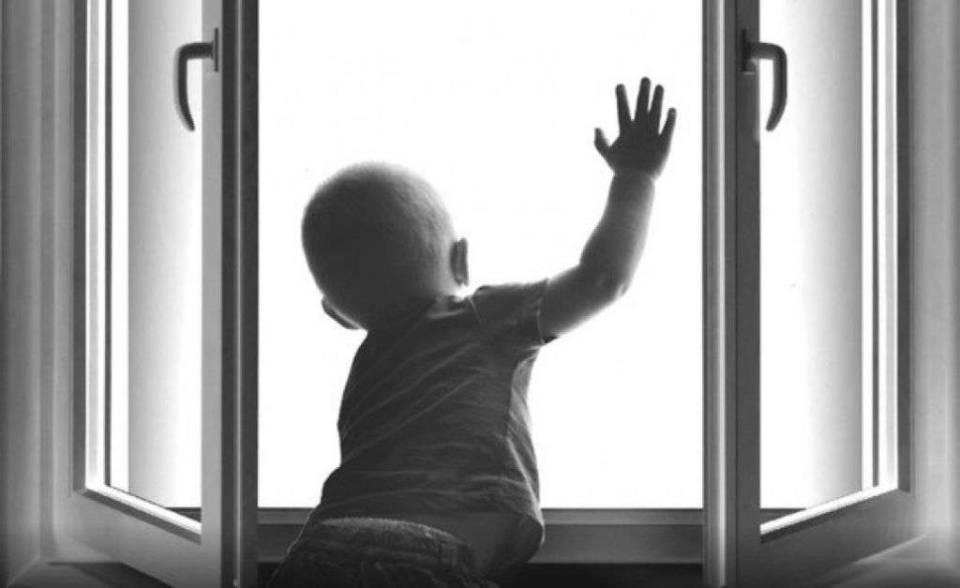 «Ребенок в комнате - закрой окно!»  Информация для родителей