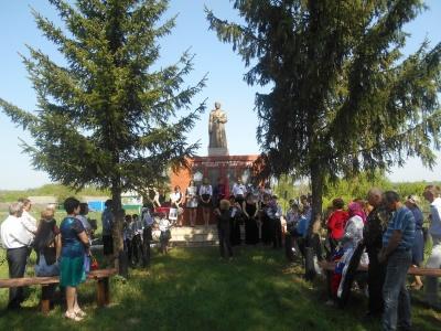 """Реализация проекта ТОС """"Село Медвежье"""""""