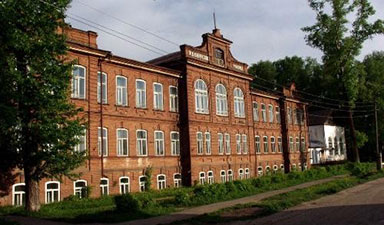 Администрация муниципального образования Советское городское поселение Советского муниципального района Кировской области