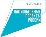 """Реализация национального проекта """"Демография"""""""