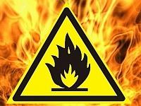 О введении особого противопожарного режима