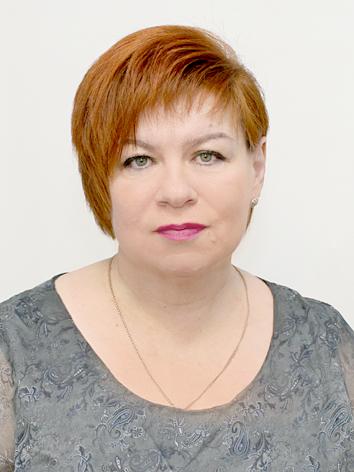 Горшкова Светлана Алексеевна