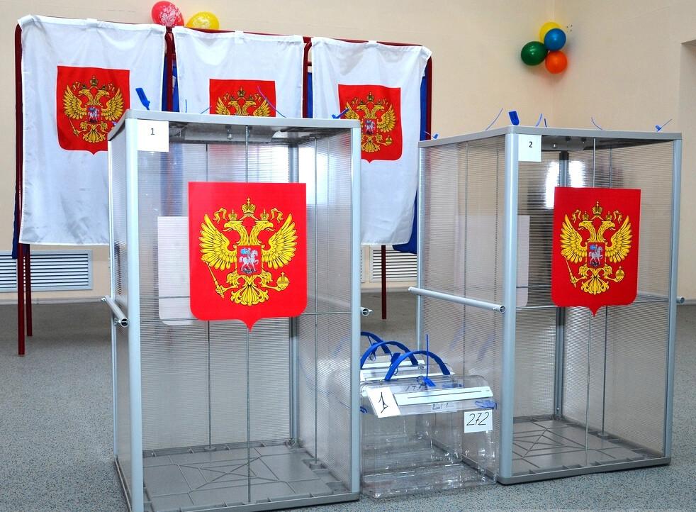 В Терновском районе началось трехдневное голосование на выборах