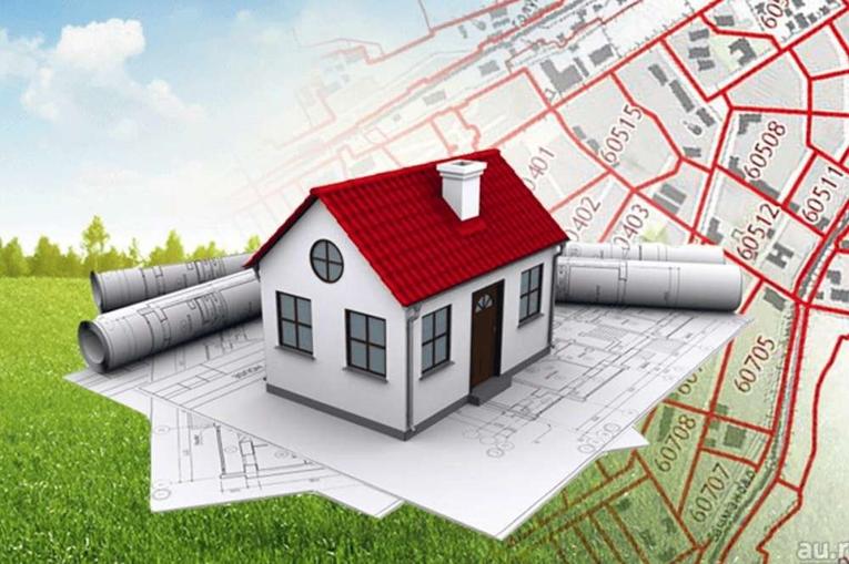 Какие объекты возможно строить на земельном участке,  предоставленном для ведения личного подсобного хозяйства