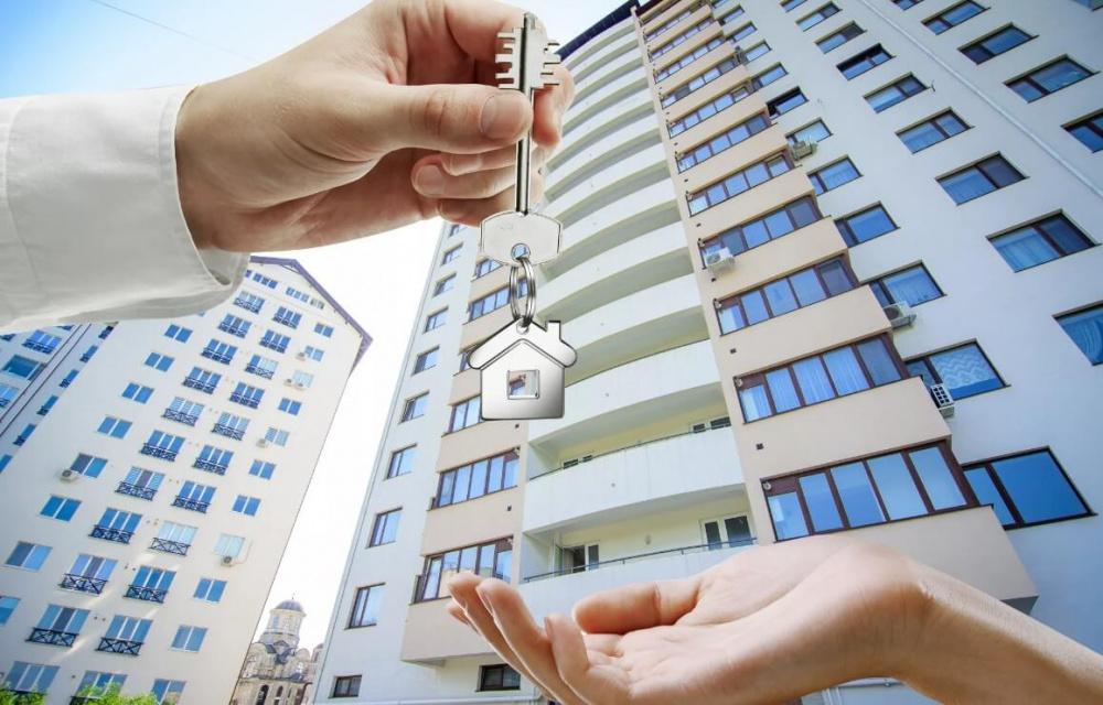 В Волгоградской области молодые семьи покупают жильё с господдержкой