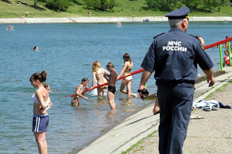 О безопасности в летний период