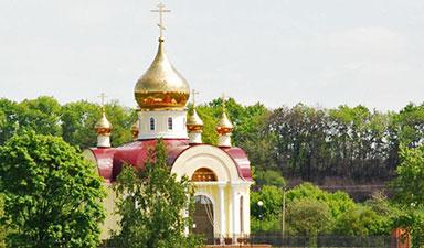 Малиновское сельское поселение Белгородского муниципального района Белгородской области