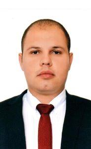 Чирков Евгений Викторович