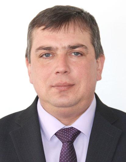 Тыняный Сергей Александрович