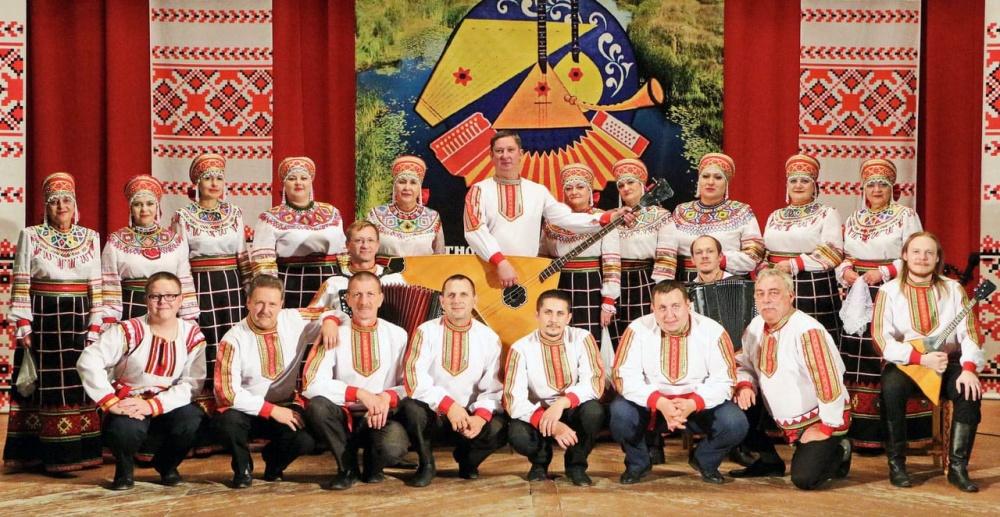 Терновский народный хор стал лауреатом первой степени на региональном этапе Всероссийского хорового фестиваля