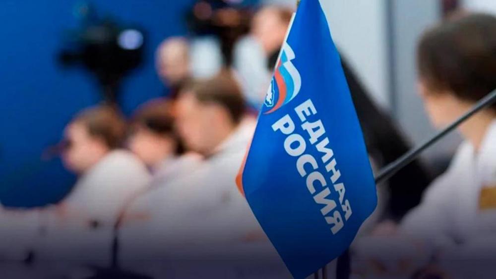 «Единая Россия» поможет жителям разобраться с коммунальными проблемами   В Самарской области стартовала неделя депутатских приёмов по вопросам ЖКХ