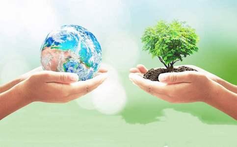 Международная детско-юношеская премия «Экология - дело каждого!»
