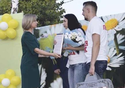 11 августа в Братках прошёл День села