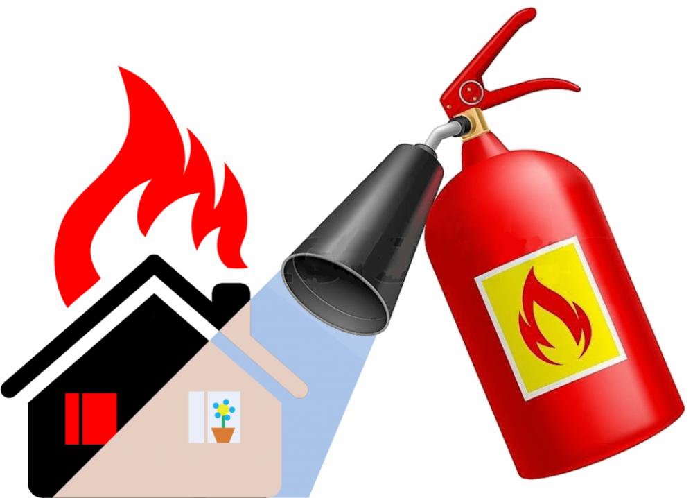 О правилах пожарной безопасности при эксплуатации индивидуальных частных бань
