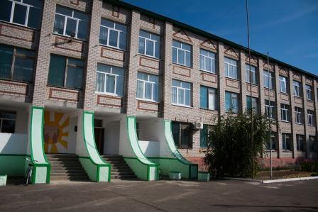 Заплавенская средне образовательная школа
