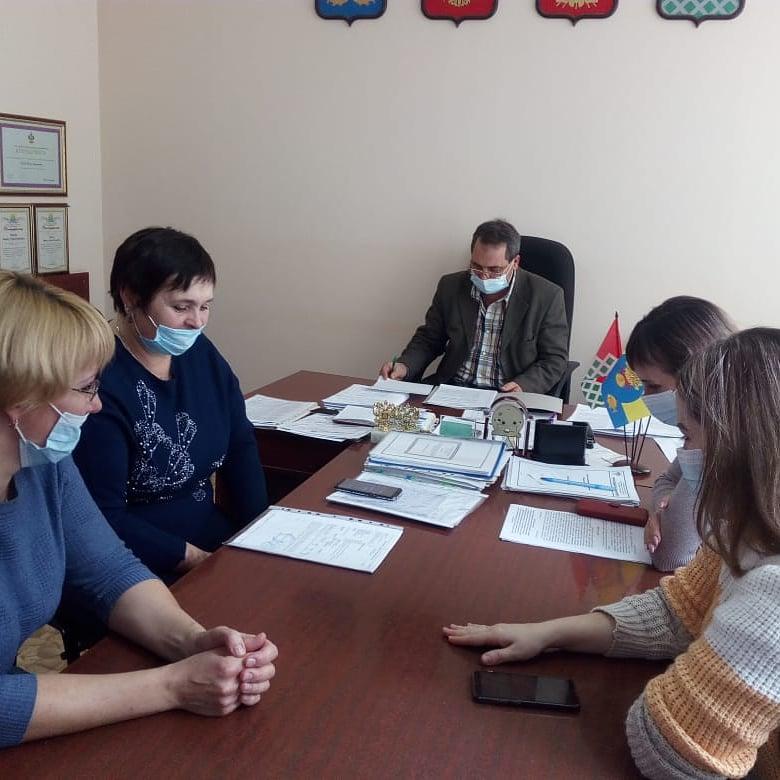 18 февраля 2021 года состоялась очередная 20 сессия Совета Новониколаевского сельского поселения