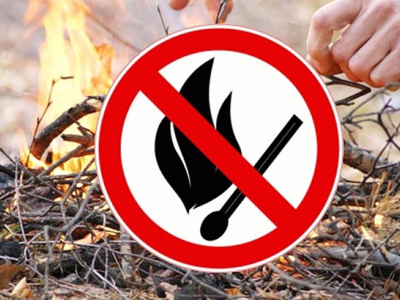 Административная ответственность за нарушение противопожарного режима.
