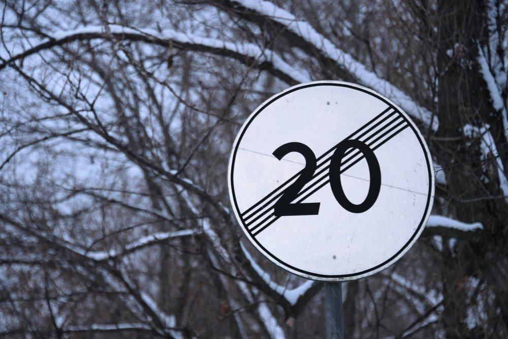 Турчак: «Единая Россия» не поддержит инициативу о снижении нештрафуемого порога с 20 до 10 км/ч