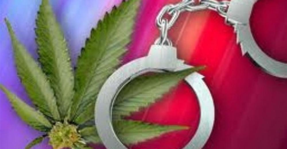 Ответственность за правонарушения или преступления, связанные с незаконным оборотом наркотиков, нарушением порядка легального оборота наркотических средств и психоактивных веществ