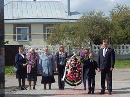 9 Мая 2020 г. в честь 75-летия Победы в Великой Отечественной войне 1941-1945 г. в Рождественско-Хавском  сельском поселении были возложены венки и цветы.