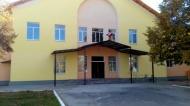 В с.Рудня отремотировали здание клуба