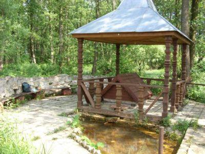 Министерство природных ресурсов и экологии Калужской области объявляет конкурс «Чистый родник – наше здоровье»